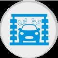 Tecnovap - Car Wash Icon