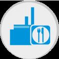 Tecnovap - Food Industry Icon