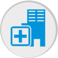 Tecnovap - Health Industry Icon